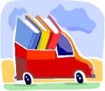 Bookmobile Schedule