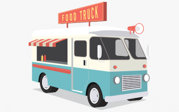 Food Trucks are Coming